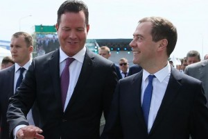 The inauguration of the new Wilo plant by the Russian Prime Minister Dmitry Medvedev represents, in symbolic terms, the important dialogue between Germany and Russia