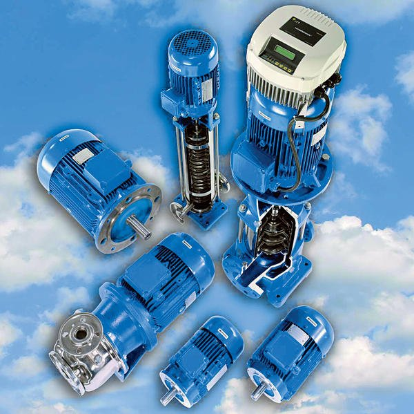 High efficiency pump motors cpp chemical plants High efficiency motors