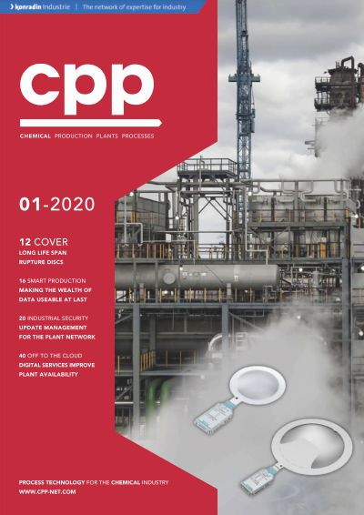 Titelbild cpp chemical plants   processes 1