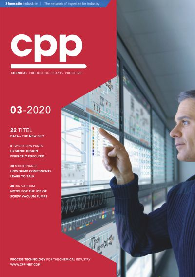 Titelbild cpp chemical plants   processes 3