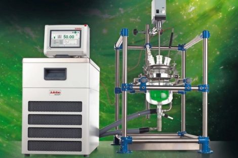 High-end circulators for laboratory and industry