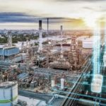 Aerial_view_of_Oil_and_gas_industry_-_refinery_at_sunset_-_factory_-_petrochemical_plant,_Shot_from_drone_of_Oil_refinery_and_Petrochemical_plant_at_dusk_,_Bangkok,_Thailand;_Shutterstock_ID_697570333;_Purchase_Order:_-
