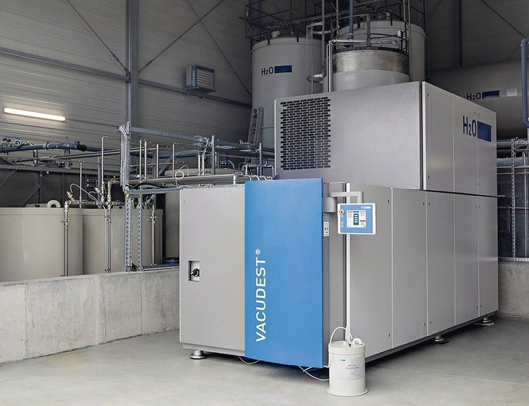 H2O_GmbH_Vacudest_vacuum_destillation_system