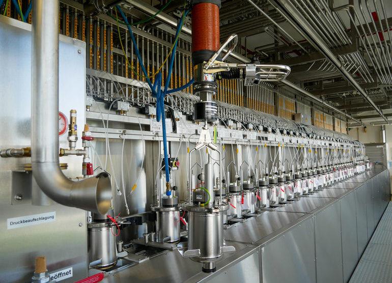 BASF_Lean_Lab,_Münster,_Germany