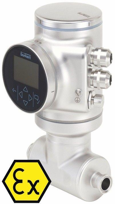 Bürkert_flowmeter