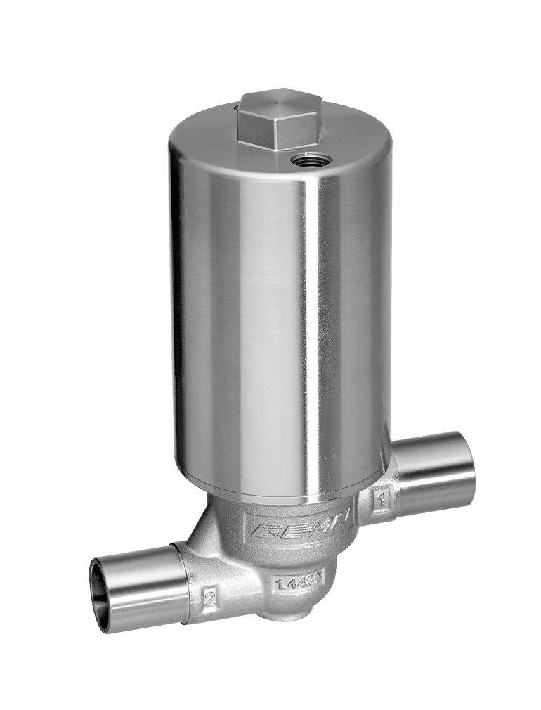 F40 valve, Gemü
