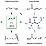 Evonik:_reactions_involved_in_the_synthesis_of_adipate_diesters_from_1,3-butadiene,_carbon_monoxide_and_alcohol