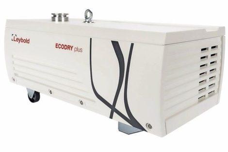 Leybold_GmbH_Ecodry_plus