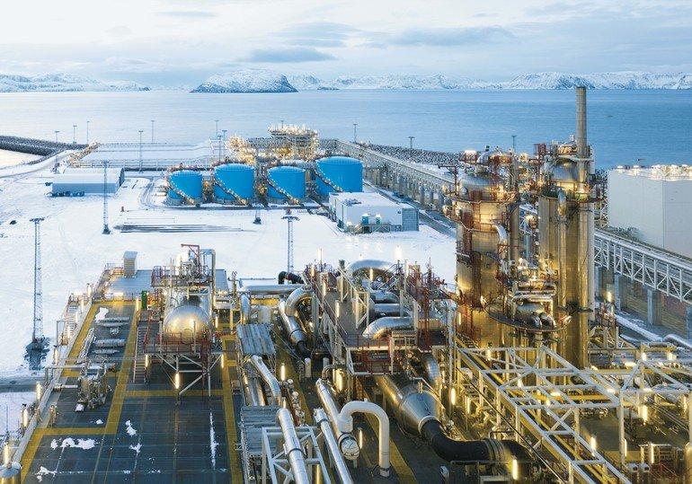 TLG,_anual_report_2008,_LNG_-_Project,_Hammerfest,_Dezember_2008