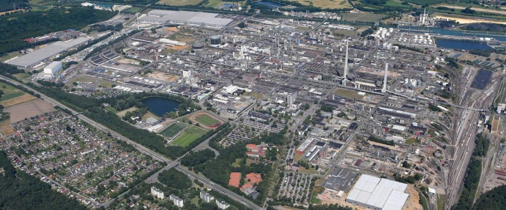 Marl Chemical Park