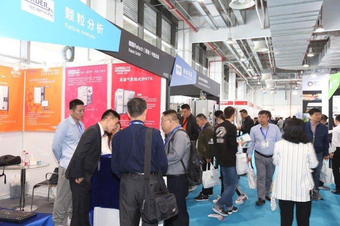 IPB 2019 Shanghai